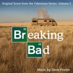 Breaking Bad (Original Score From the Television Series), Vol. 2 – Dave Porter