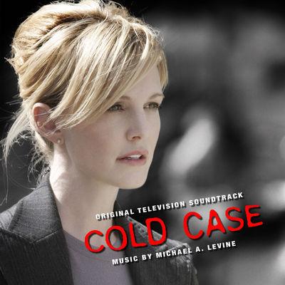 Cold Case/コールドケース サウンドトラック