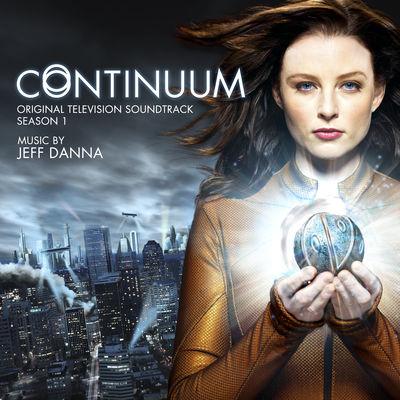 Continuum/コンティニアム