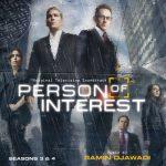 Person of Interest: Seasons 3 & 4 (Original Television Soundtrack) – Ramin Djawadi