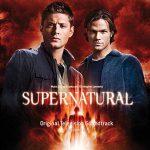 Supernatural, Seasons 1-5 (Original Television Soundtrack) - Jay Gruska & Christopher Lennertz