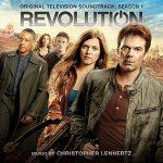 Revolution: Season 1 (Original Television Soundtrack) - Christopher Lennertz