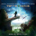 Terra Nova (Original Soundtrack from the Fox Television Series) - Brian Tyler