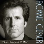 Throw Caution to the Wind - Ronnie Gesser