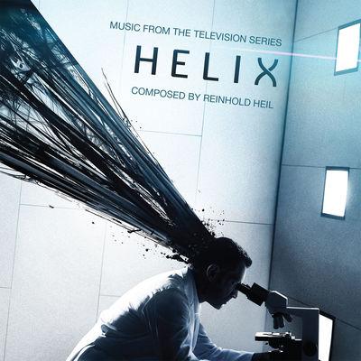 HELIX/ヘリックス サントラ