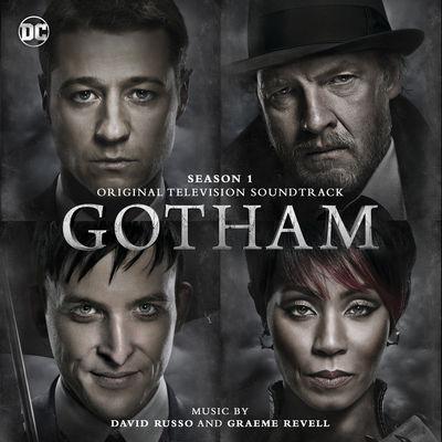 Gotham/ゴッサム テーマソング