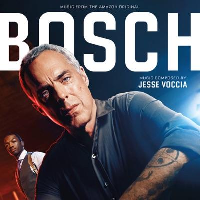 Bosch/ボッシュ テーマソング