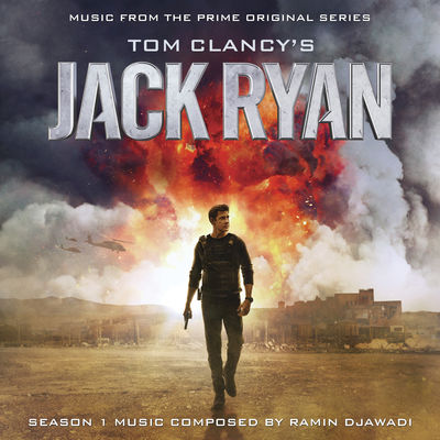 Jack Ryan/ジャック・ライアン テーマソング