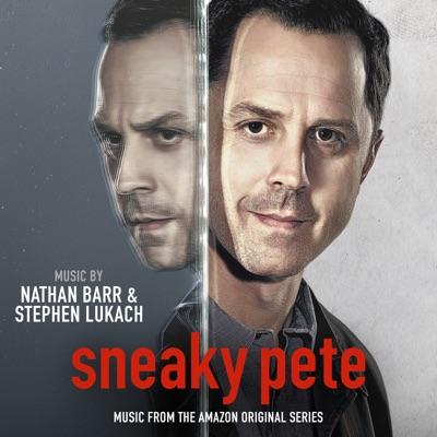 Sneaky Pete/スニーキー・ピート テーマソング
