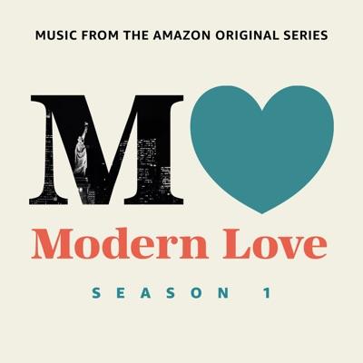 Modern Love/モダン・ラブ テーマソング