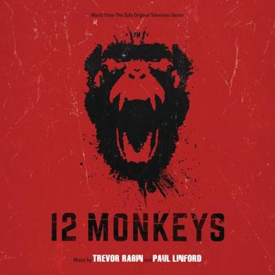 12 Monkeys/12モンキーズ テーマソング